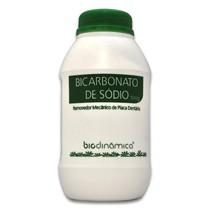 Bicarbonato de Sódio - Biodinâmica