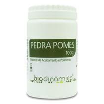 Pedra Pomes Extra Fina - Biodinâmica