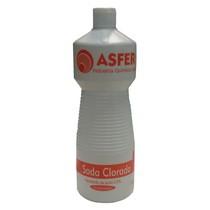 Hipoclorito de Sódio 2,5% Soda Clorada - Asfer