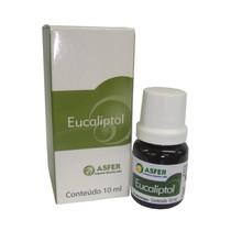 Eucaliptol - Asfer