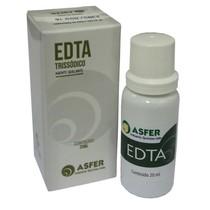 EDTA Trissódico - Asfer