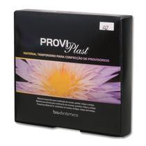 Resina Bisacrílica Proviplast A2 - Biodinâmica