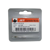 Broca Carbide Multilaminada 12 Lâminas FG - Jet