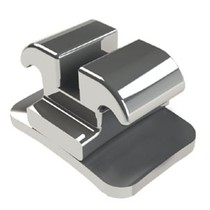 Bráquete de Aço Edgewise Standard 018 - Morelli