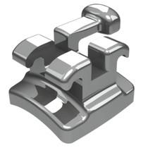 Bráquete de Aço Edgewise Slim 022 - Morelli