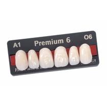 Dente Premium Anterior Superior - Kulzer