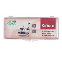 Bráquete de Aço Kirium MBT 022 Kit 3M - Abzil