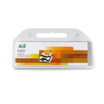 Bráquete de Aço Agile Mini Roth 022 Kit 3M - Abzil