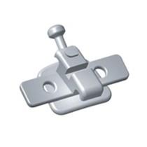 Bráquete de Aço Agile Mini Alexander 018 Kit 3M - Abzil