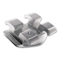 Bráquete de Aço Edgewise 022 - Eurodonto
