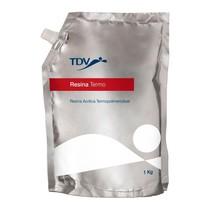 Resina Acrílica Pó - TDV