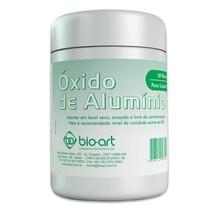 Óxido de Alumínio - Bio-Art