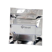 Placa para Moldeira de Clareamento Cristal (PVC) - Bio-Art