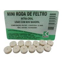 Disco de Feltro Mini - Kota