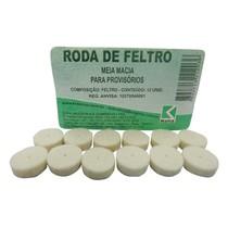 Disco de Feltro - Kota