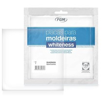 Placa para Moldeira de Clareamento Whiteness - FGM