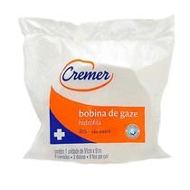 Atadura de Gaze Íris Bobina - Cremer