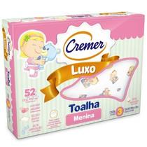 Toalha Luxo - Cremer