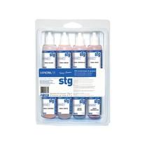 Resina Acrílica Gengiva STG Kit - VIPI