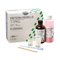 Resina Acrílica Pattern Resin LS Kit - GC