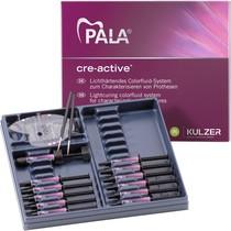 Resina Pala Cre-Active Kit - Kulzer