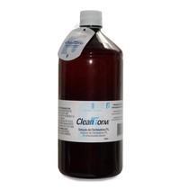 Clorhexidina Cleanform 2% - Fórmula e Ação