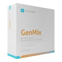 Enxerto Ósseo Bovino Gen Mix - Baumer