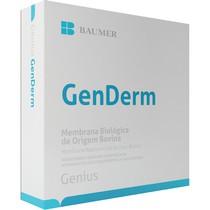 Membrana Biológica Bovina Genderm Flex - Baumer