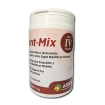 Gesso Pedra Especial Dent-Mix Tipo IV- Asfer
