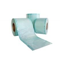Rolo Para Esterilização 25cmx100m - HospFlex