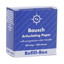 Papel Carbono 200 Micras Refil - Bausch