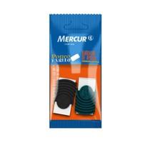 Borracha Plástica TR18 - Mercur