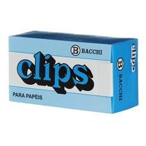 Clips Galvanizado - Bacchi