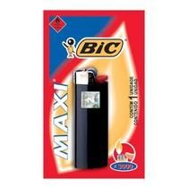Isqueiro Maxi Gas - Bic