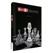 Livro Preparos Dentários: Ciência e Arte - Editora Napoleão