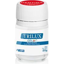 Resina Acrílica Trilux Color Dentina -VIPI