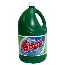 Água Sanitária - Qboa