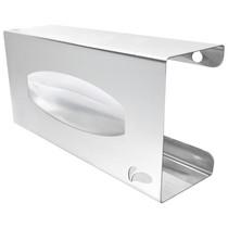 Porta Luvas Inox - Biovis