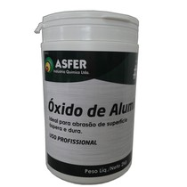 Óxido de Alumínio - Asfer