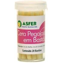 Cera Pegajosa - Asfer