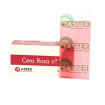 Cera 9 Rosa Lâmina - Asfer