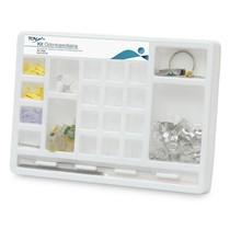 Kit de Acabamento e Polimento Odontopediatria - TDV
