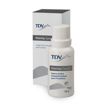 Resina Acrílica Resinlay Speed - TDV