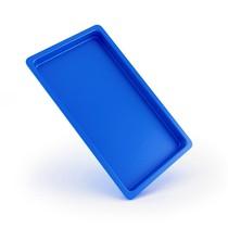 Bandeja Autoclavável Azul - Maquira