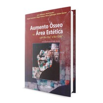 Livro Aumento Ósseo na Área Estética - Grupo Gen