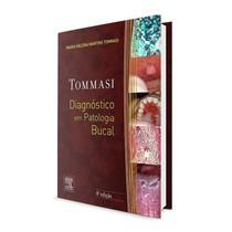 Livro Diagnóstico em Patologia Bucal 4ª Edição - Elsevier