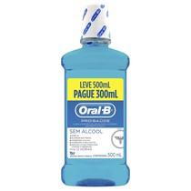Antisséptico Bucal Pró-Saúde - Oral-B