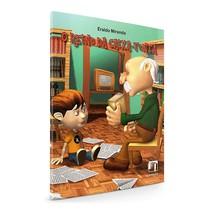 Livro Infantil O Reino da Caixa Tonta - Editora Napoleão