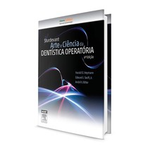Livro Sturdevant: Arte e Ciência da Dentística Operatória - Elsevier