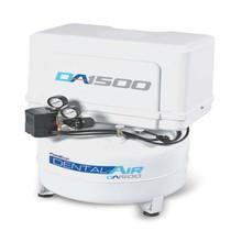 Compressor de Ar Dental Air DA1500-25VFP - Airzap